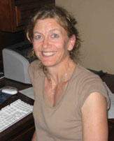 Ellen T. Peterson, PhDSenior Science Officer